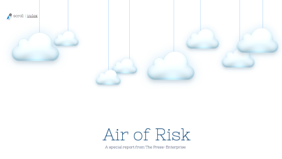 air of risk scrollkit